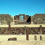 Tiwanaku - Antiga civilização Inca